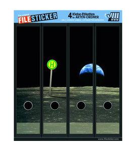 FileSticker FileSticker - Bus Stop