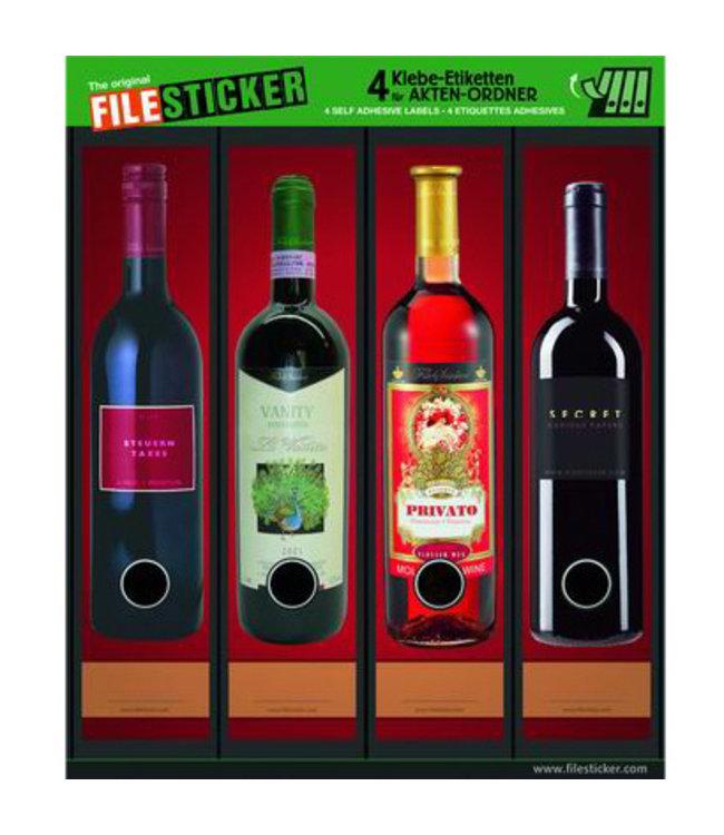 FileSticker FileSticker - Drank