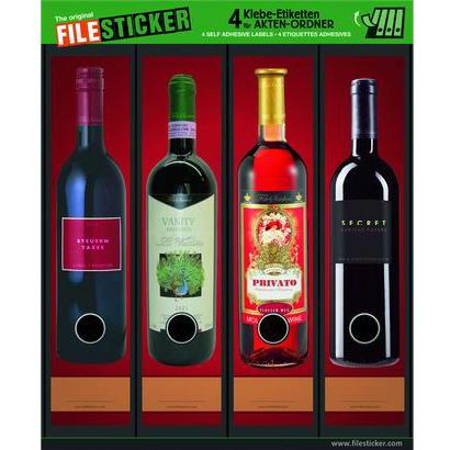 FileSticker - Drank