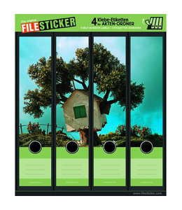FileSticker FileSticker - Boomhuis