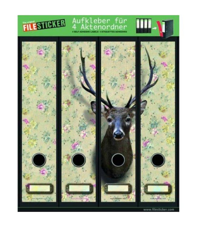 FileSticker FileSticker - Hert