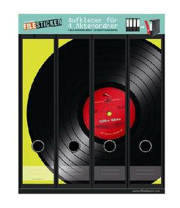 FileSticker FileSticker - Vinyl