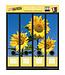 FileSticker - Zonnebloemen