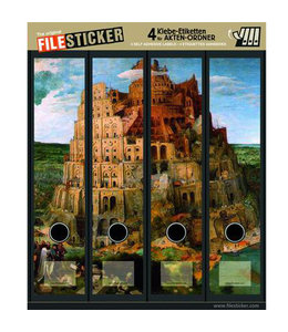 FileSticker FileSticker - Babylon