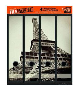 FileSticker FileSticker - Eiffeltoren