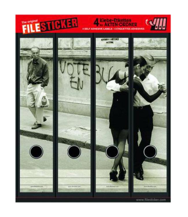FileSticker FileSticker - Tango