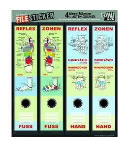 FileSticker FileSticker - Reflex