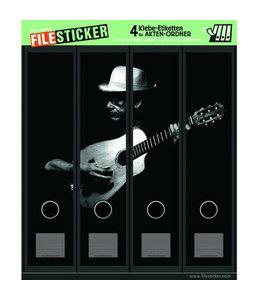FileSticker FileSticker - Buena Vista