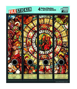 FileSticker FileSticker - Santa Maria