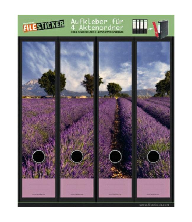 FileSticker - Provence