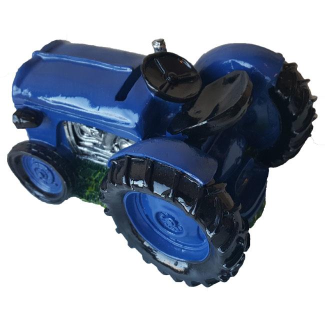Spaarpot Tractor