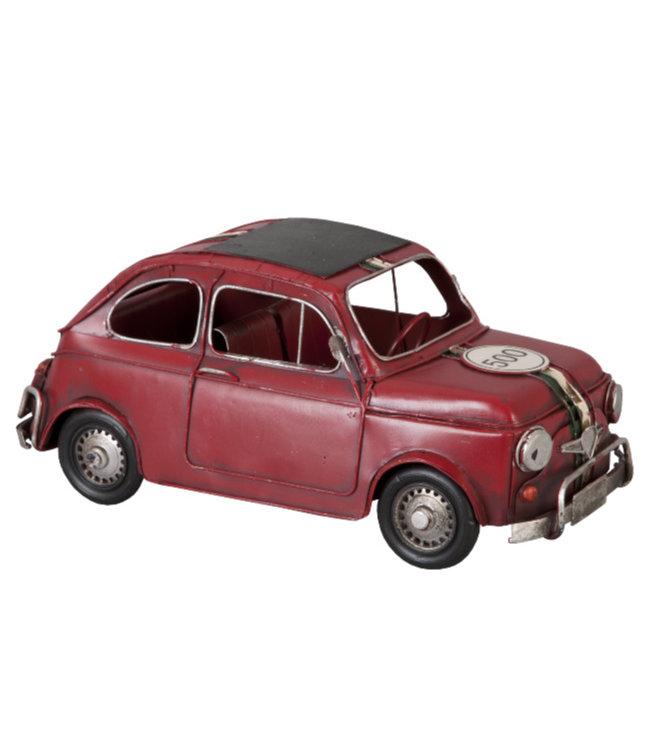 Modelauto Fiat 500 Cinquecento