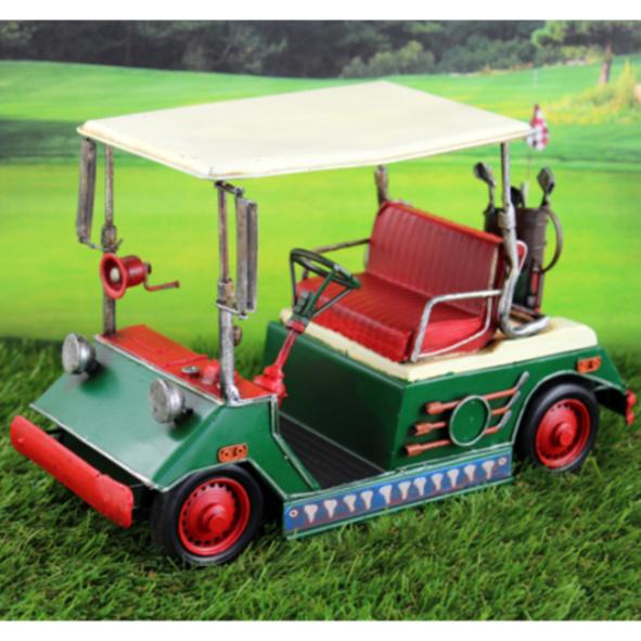 Model Golfkar