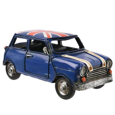 Retro Modelauto's, Motoren, Scooters