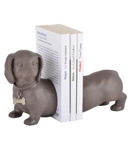 La Chaise Longue Boekensteun Hond Teckel