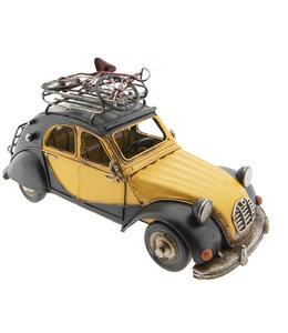 Modelauto Eend