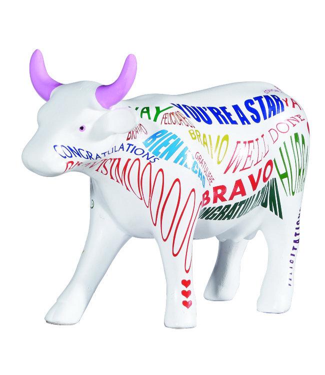CowParade Cow Parade Bravisimoo