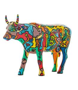 CowParade Cow Parade Moo York Celebration (large)
