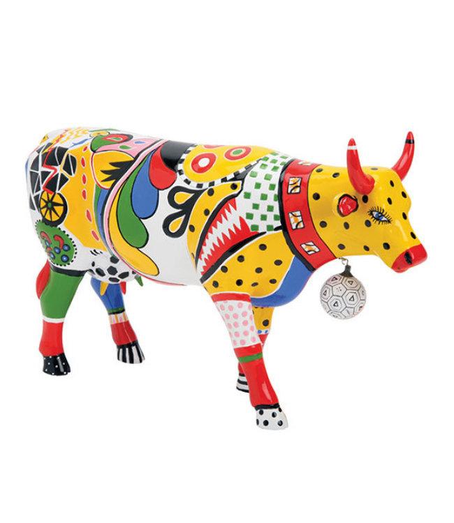 Cow Parade Kick (large)