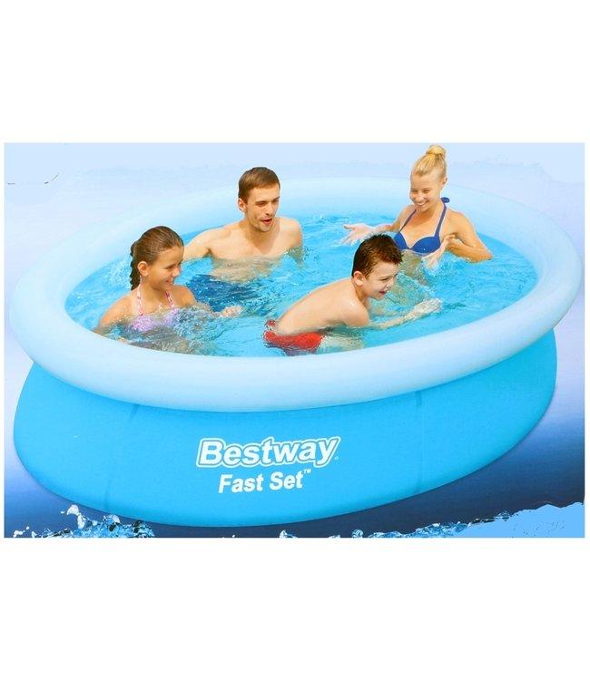 Zwembad Fast  - 198x51cm