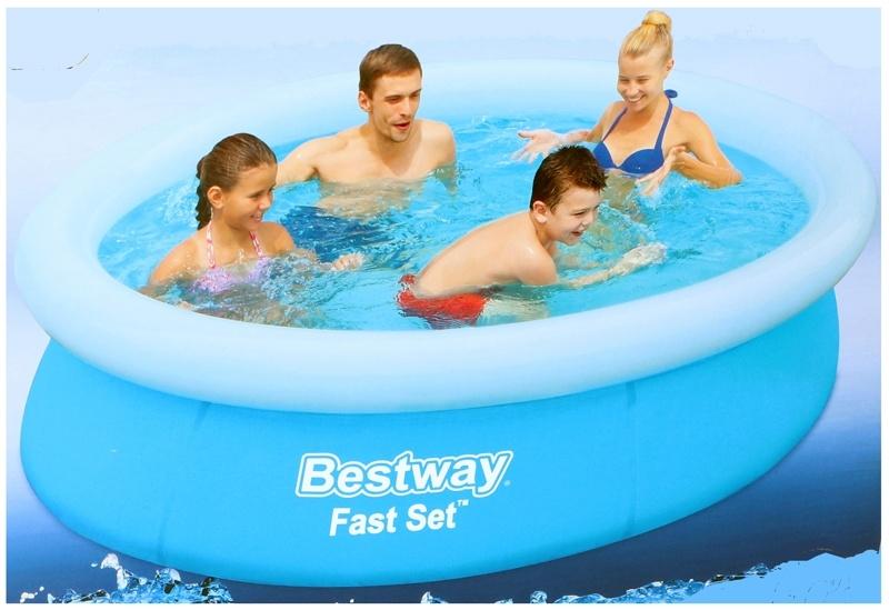 Zwembad Fast