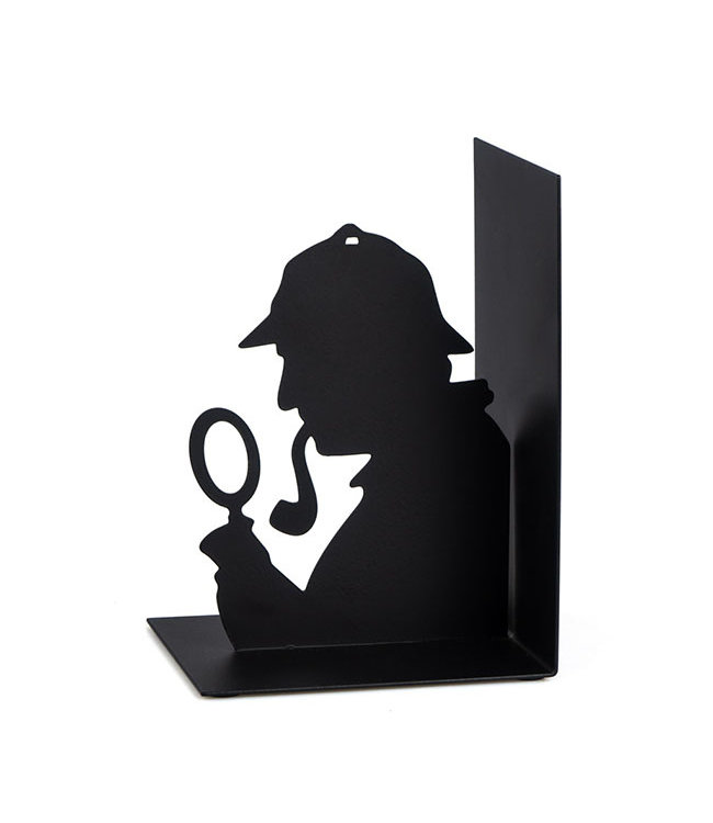 Boekensteun Sherlock Holmes