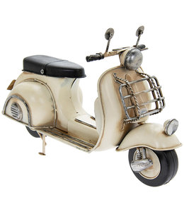 Lesser and Pavey Vintage Scooter beige