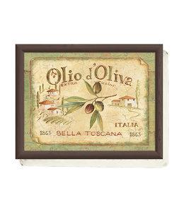 Creative Tops Schootkussen Olio d'Oliva