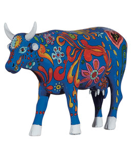 CowParade Cow Parade Shaya's Dream (Large)