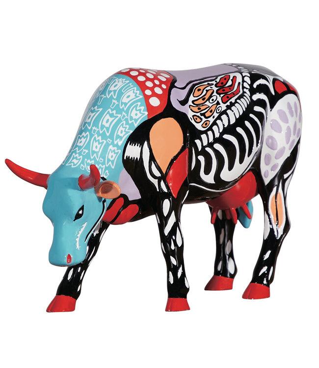 CowParade CowParade Surreal Cow (Large)