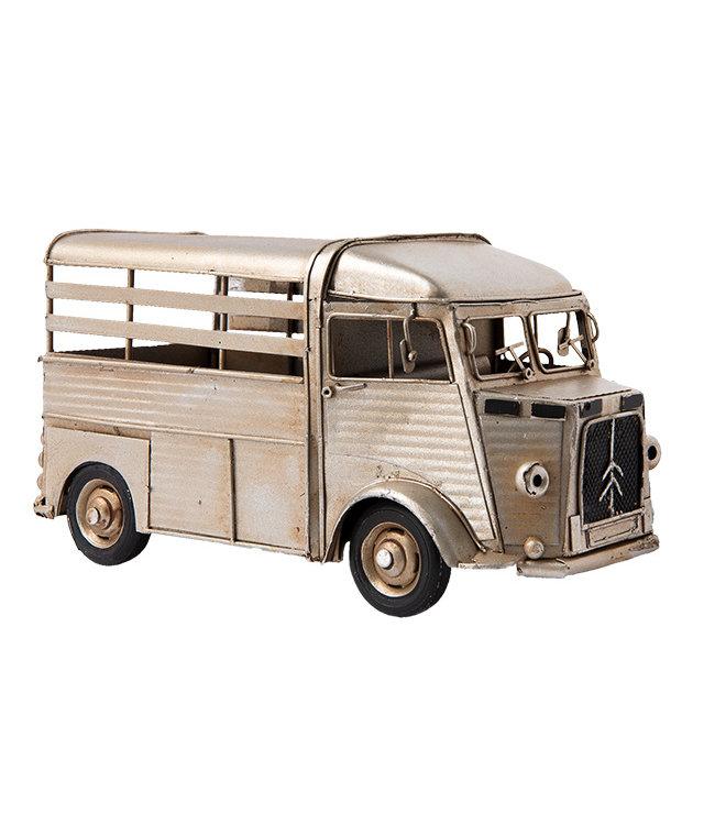Modelauto Citroen HY bestelbus