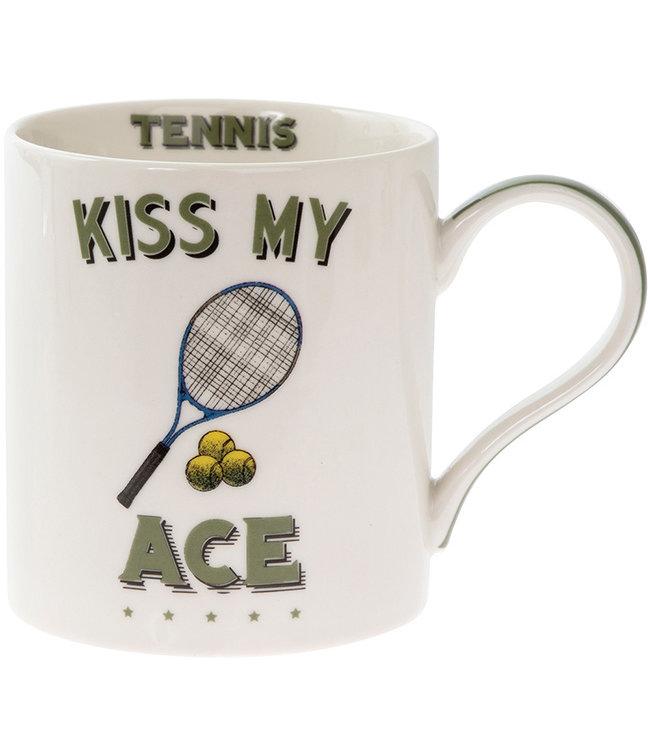 Tennis Mok