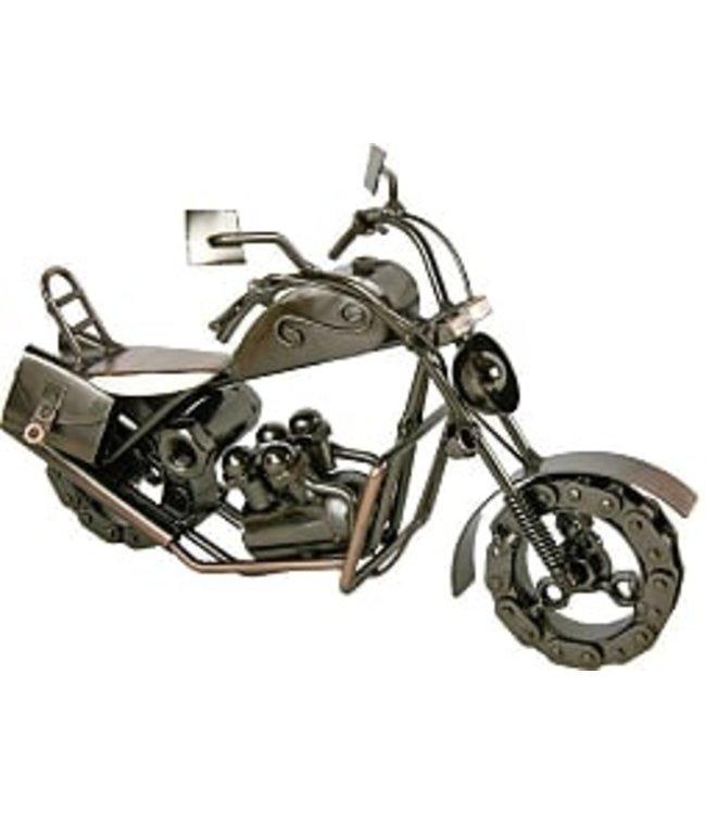 Fleshouder Motor