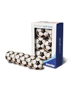 Longridge Golfballen Voetbal