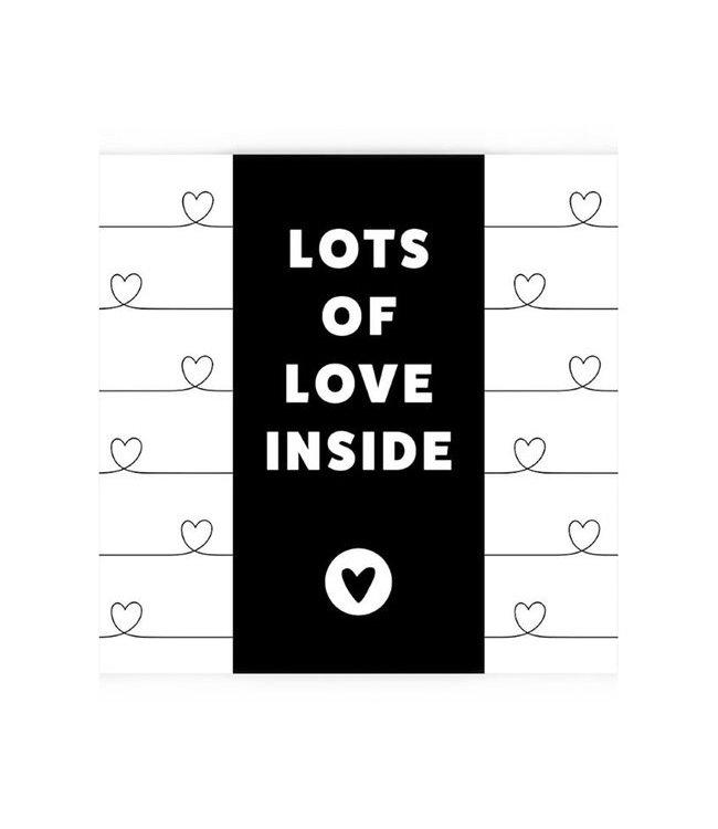 Chocoladewens Lots Of Love Inside