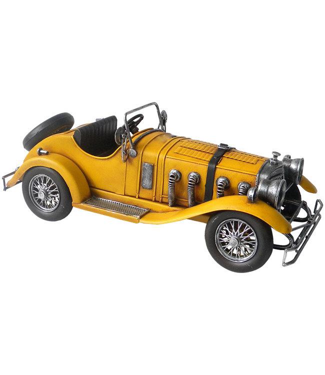 Model Auto Cabriolet