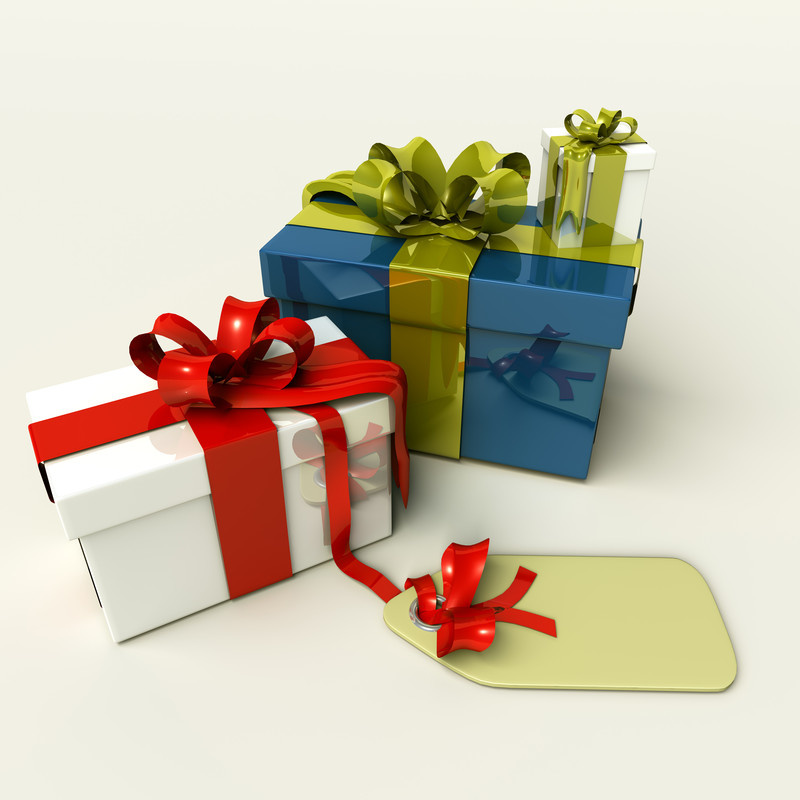 Verstuur je cadeau rechtstreeks naar de jarige