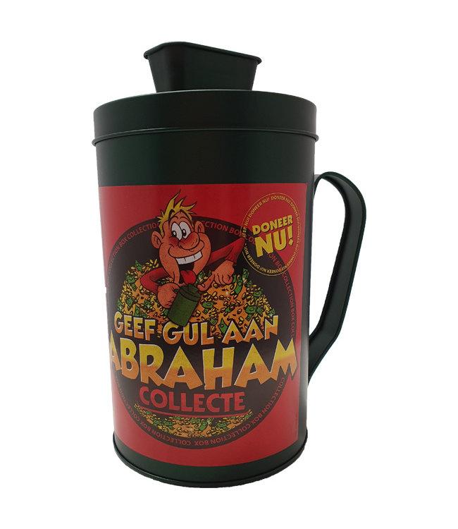 Collectebus Abraham