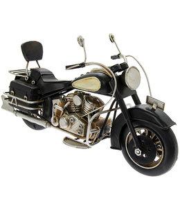 Model  Motor Zwart