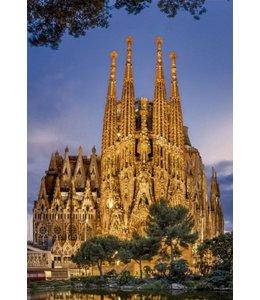 Educa Puzzel - Sagrada Familia (1000)