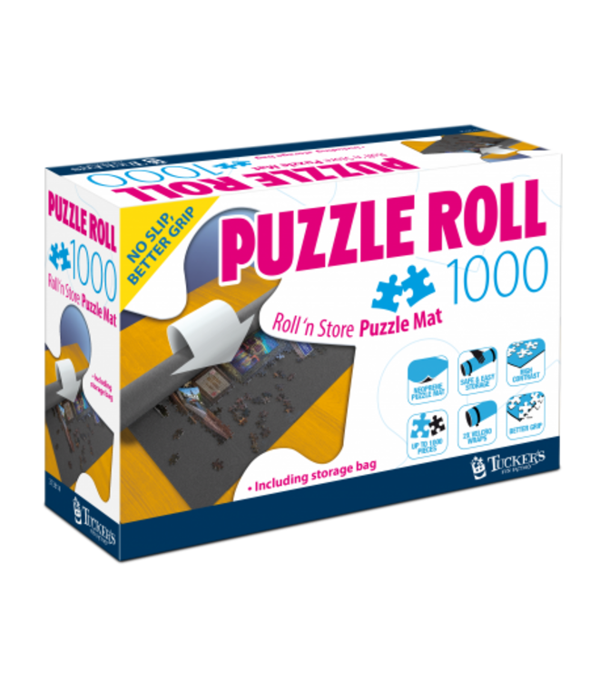 Tucker's Fun Factory Puzzelrol - Puzzle Roll 1000