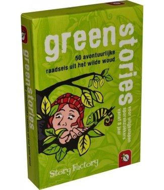 Spel - Green Stories