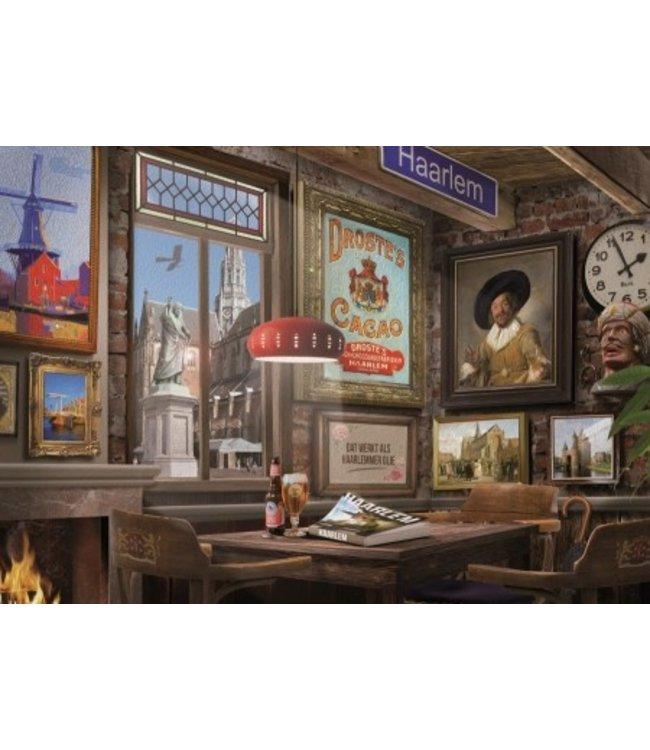 Puzzel - Haarlems Café (1000)