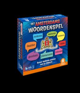 Spel - Het Amsterdams Woordenspel