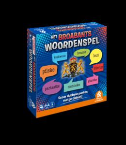 Spel - Het Broabants Woordenspel