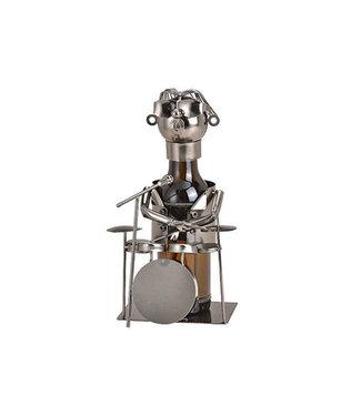 (Bier)Fleshouder Drummer