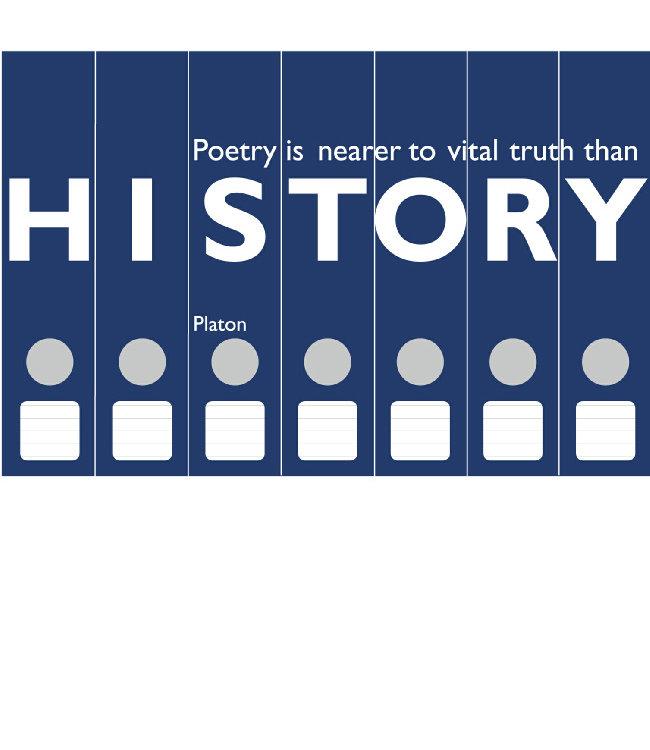 Ordneretiketten History