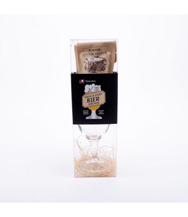 Speciaal Bier Pakket - Franse editie