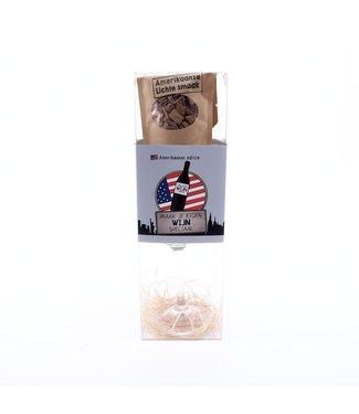 Speciaal Wijn Pakket - Amerikaanse editie Kleur Versie