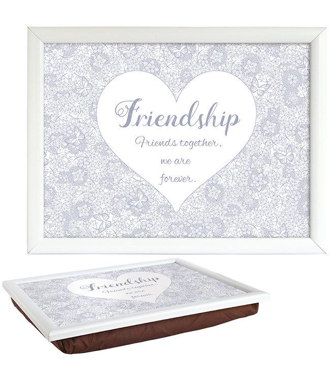 Schootkussen Friendship
